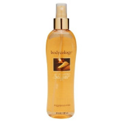 Bodycology Fragrance Mist Toasted Sugar -- 240ml