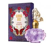 Anna Sui La Vie De Boheme Eau de Toilette Spray for Women, 50ml
