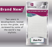 DUO-PRO From Walker Tape Co. Extension tabs pack of 120 tabs by Duo
