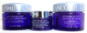Renergie Lift Multi-Action Lifting and Firming Eye and Face Cream Set Includes Eye Cream, Broad Spectrum SPF 15 Day Cream and Night Cream