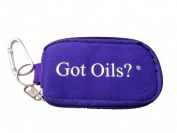 Got Oils.® Key-chain Essential Oil Sample Case
