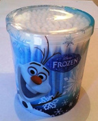 Frozen Cotton Swabs