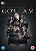 Gotham [Region 2]