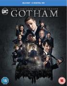 Gotham [Region B] [Blu-ray]
