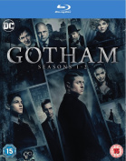 Gotham: The Seasons 1-2 [Region B] [Blu-ray]