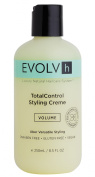 EVOLVh - Organic TotalControl Styling Creme