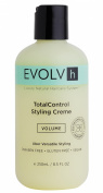 EVOLVh - Organic TotalControl Styling Creme