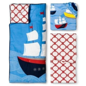 Room 930cm Regatta 3pc Crib Set