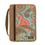 Gg-bible Gear Cover-coco Paisley-md