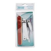 Trim Beauty Care All Purpose Nail Kit 1 ea