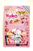 DIY Valentines Day Gift DIY Premium Quality By Yuko Beads #009 Mixed As Desire