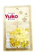 DIY Valentines Day Gift DIY Premium Quality By Yuko Beads #002 the Art of Yellow