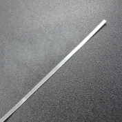 20cm Silver Strip for Coil Making - Antimicrobial