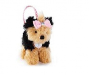 Bow Wow Boutique ~ Yorkshire Terrier Wristlet - Mitsy