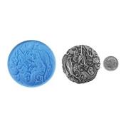 Cool Tools - Antique Mould - Oriental Dragon