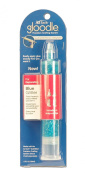 Adhesive Technologies Gloodle Craft Glitter Glue, Blue