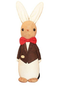 Rabbit Boy Doll Making Crafts Kits for Adults Gift for Valentine's Day FREE Deodorant Inserts