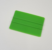 Vinyl Squeegee Application Tool Hard Plastic Tint Film Applicator 10cm High Quality Multi Use Product