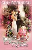 The Billionaire's Christmas Vows