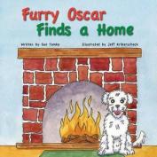 Furry Oscar Finds a Home