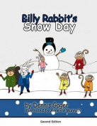Billy Rabbit's Snow Day