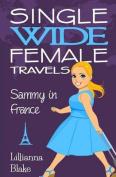Sammy in France