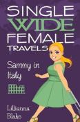 Sammy in Italy