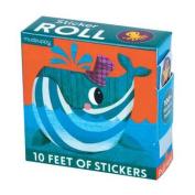 Under the Sea Sticker Roll