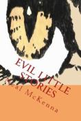 Evil Little Stories