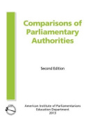 Comparisons of Parliamentary Authorities