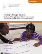 Passing Through Science