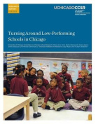 Turning Around Low-Performing Schools in Chicago