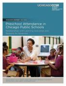 Preschool Attendance in Chicago Public Schools
