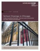 School Closings in Chicago