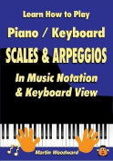 Learn How to Play Piano / Keyboard Scales & Arpeggios