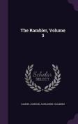 The Rambler, Volume 3