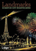 Scratch-Off Nightscapes