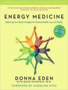 Energy Medicine [Audio]