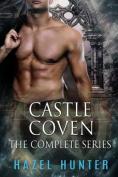 Castle Coven Box Set (Books 1 - 6)
