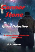 Connor Stone: Space Detective