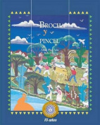 Brocha y Pincel