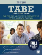 Tabe Test Study Guide