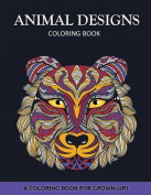 Animal Designs Coloring Book