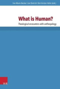 What is Human?