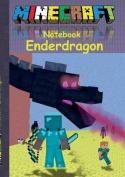 Minecraft Notebook Enderdragon