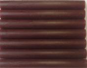 Burgundy Flexible Glue Gun Sealing Wax - 7 Sticks