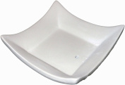 Little Square Condiment Dish - Fusible Glass Slumping Mould