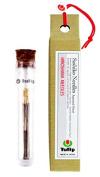 Sashiko Needles - Tulip Hiroshima Short Needle Assortment - 6 Needles - 3 Sizes