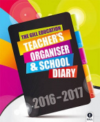 Teacher's Organiser and School Diary