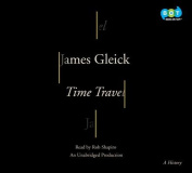 Time Travel: A History [Audio]